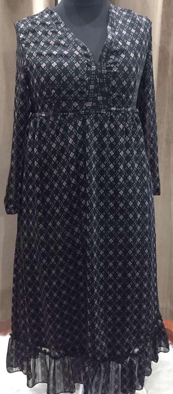 longue robe  - LON_ROB_NOIR_GT