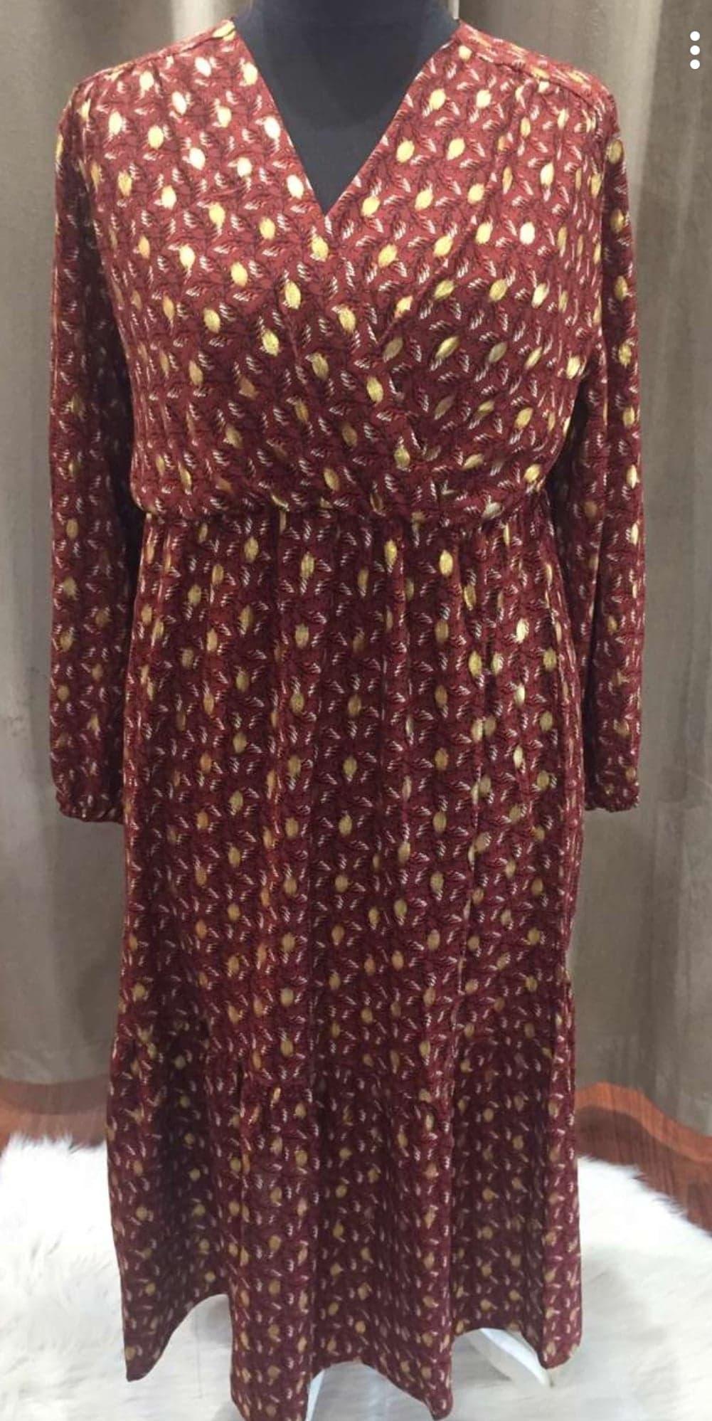 robe bordeaux - ROB_BORD_GT