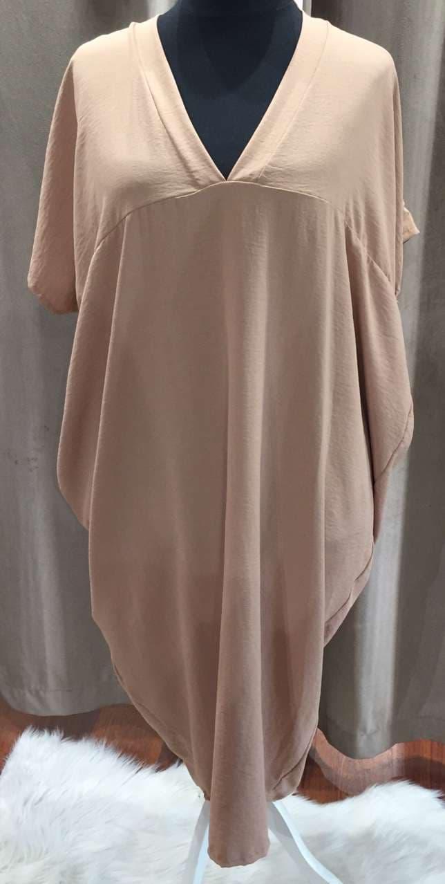robe camel  - ROB_CAM_GT
