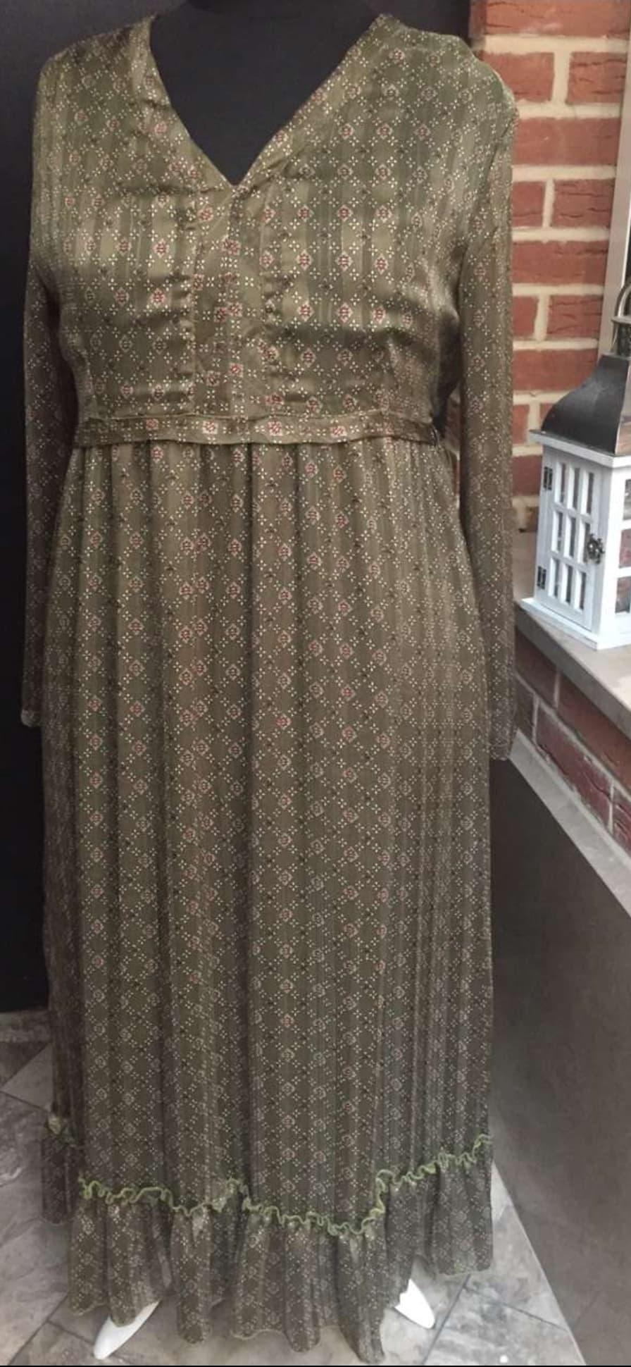 robe longue - ROB_GT_LONG_VER