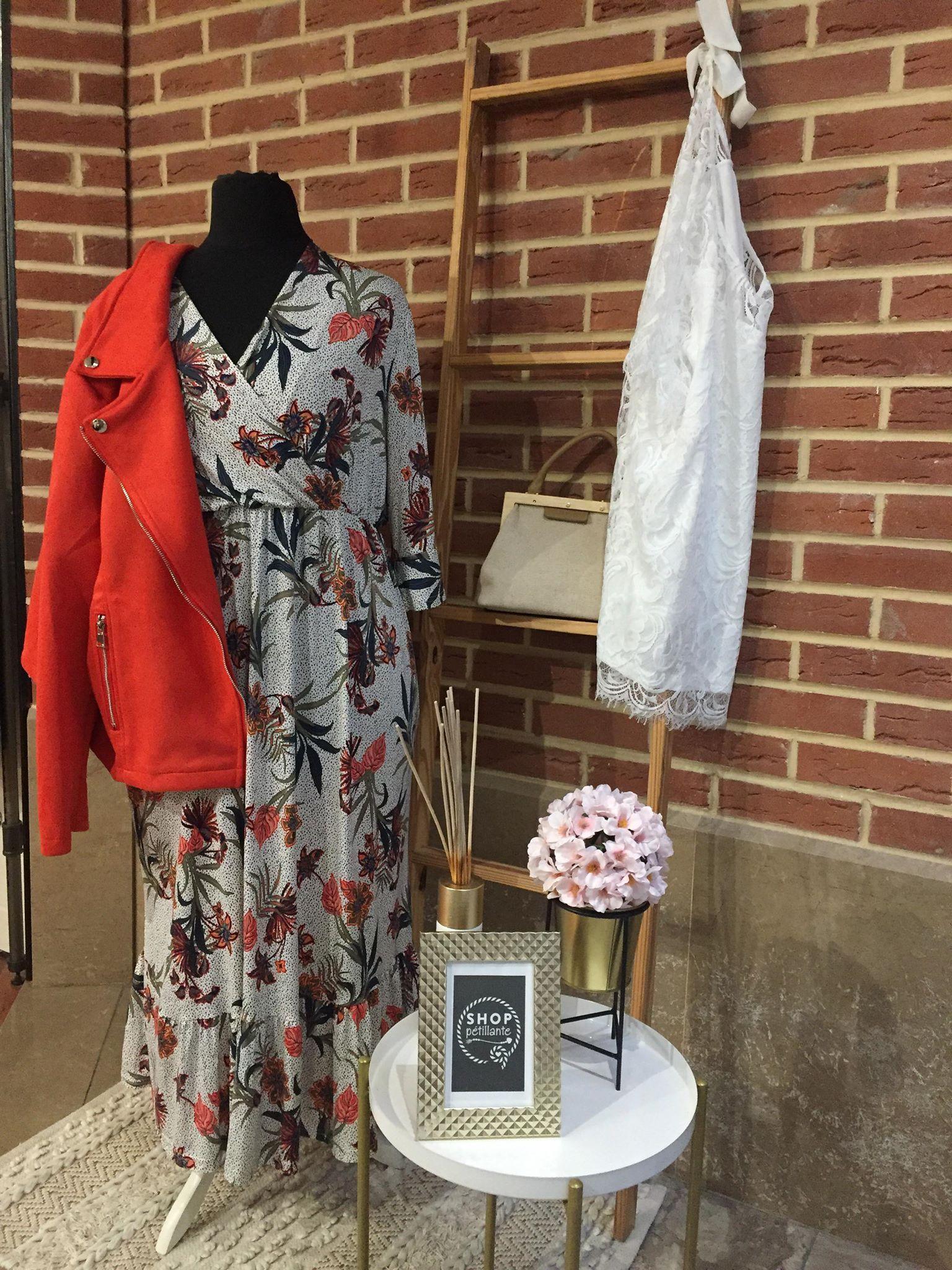 robe longue a fleur - ROB_LON_A-fleur
