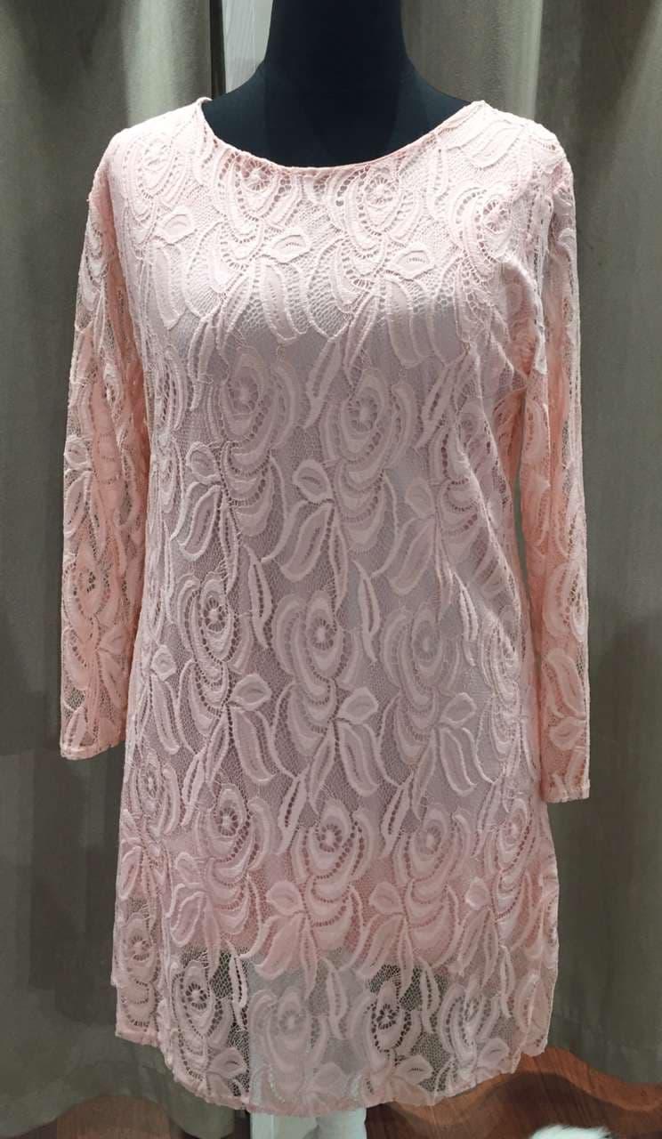 robe rose pâle - ROB_ROS_PAL