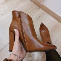 boots camel talon - boo-camel-tal