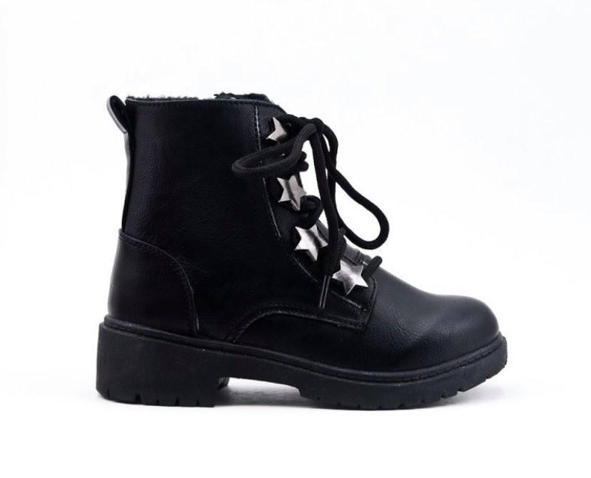 boots etoiles enfant - boo-eto-enf
