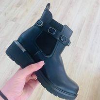 boots noir pierre - boo-noi-pie