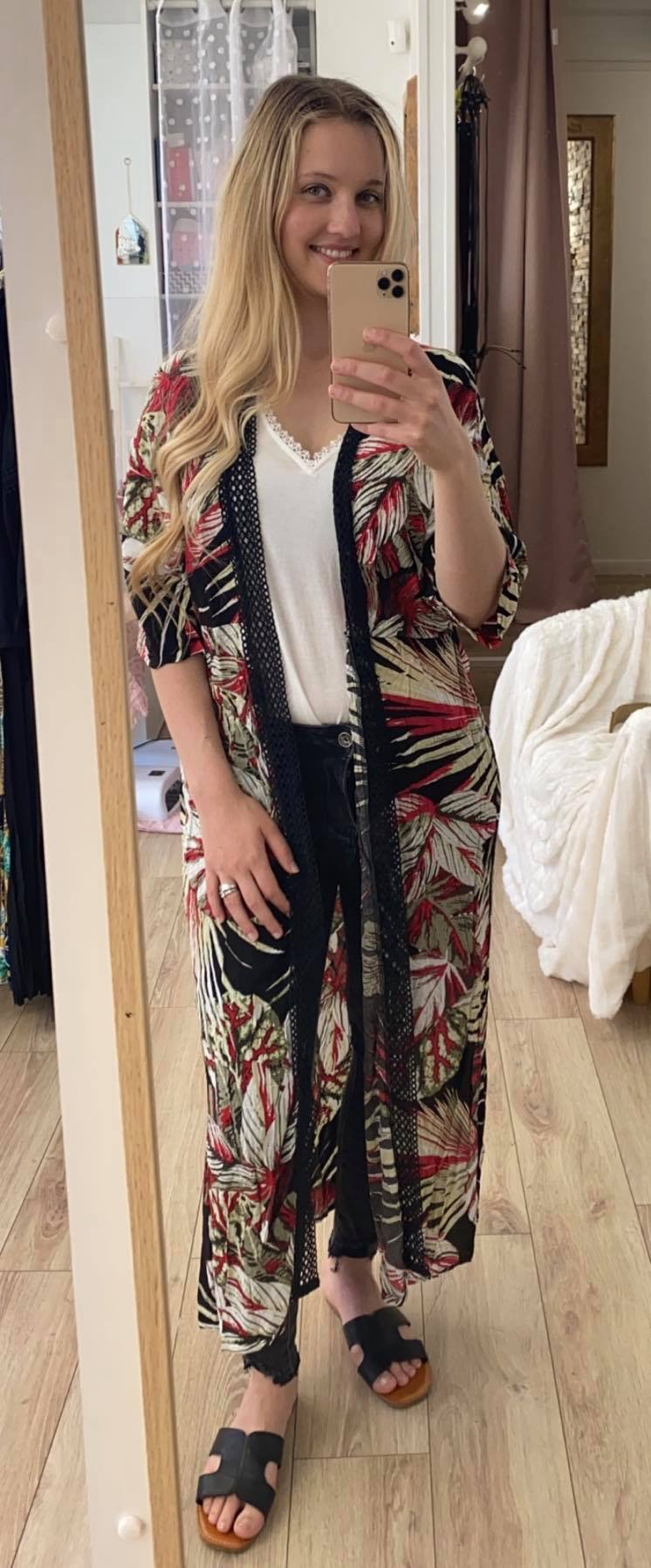 kimono long - kimo_no