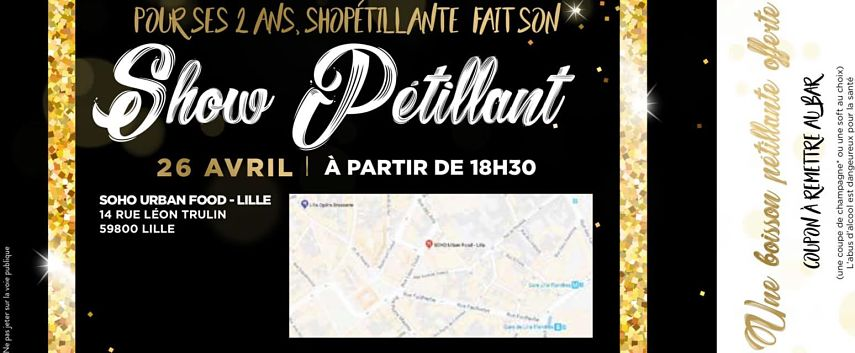 place soiree du 26 avril  - plasoir