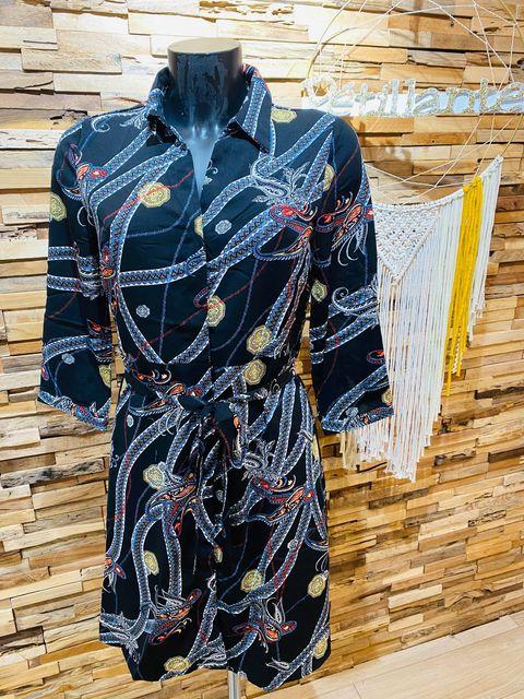 robe motif - rob-mot