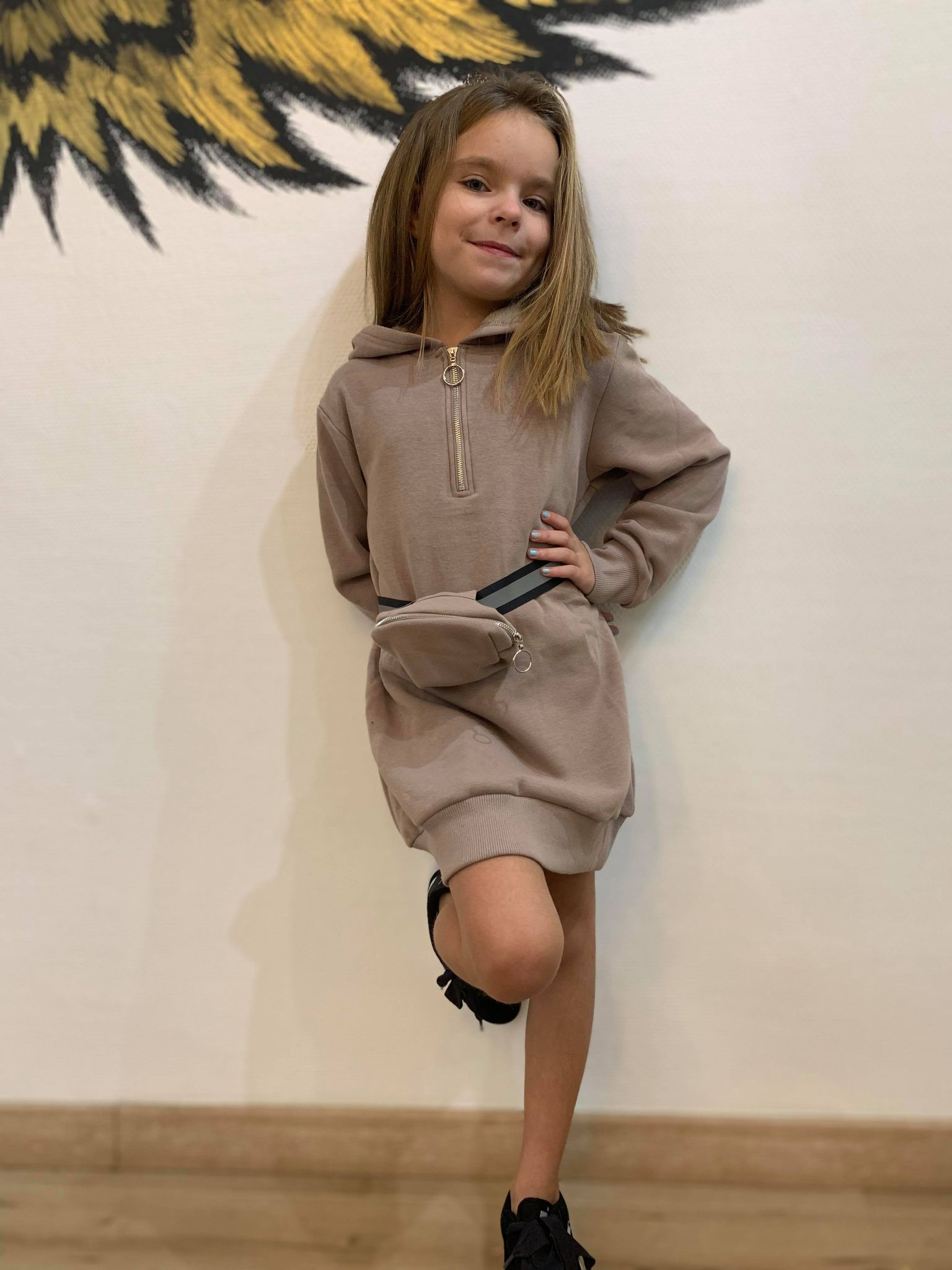robe sacoche enfant - rob-sac-enf