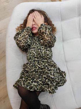 robe verte enfant - rob-ver-enf
